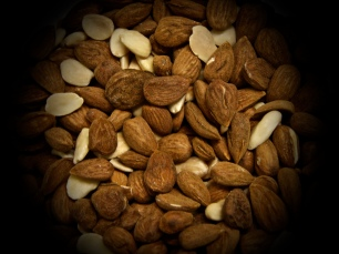 Mandorle – Almonds